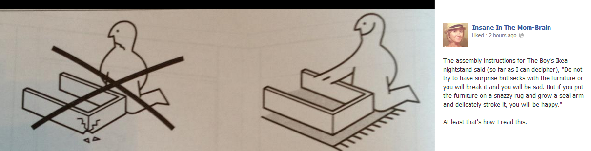ikea directions what do they mean allison maruska