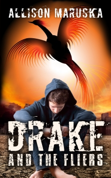 Drake and the Fliers cover EBOOK (1)