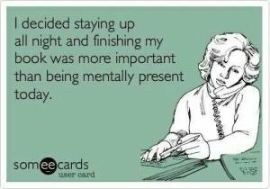 mentally present