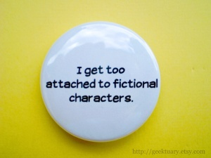 What Makes A Character Interesting?