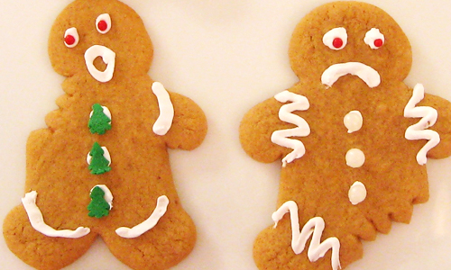 Funny Friday: The One With The Christmas Cookies | Allison Maruska