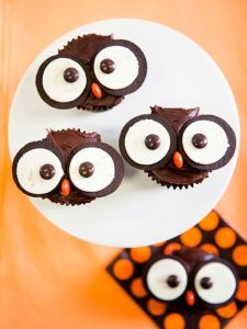 These are awesome. Because owls.
