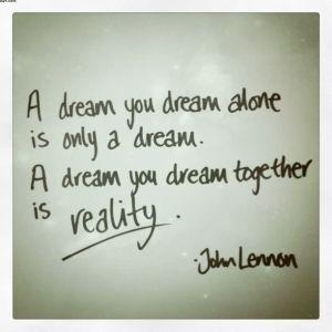 Lennon quote