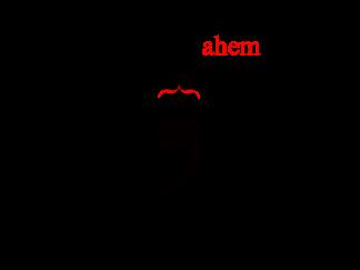 Semi-colon