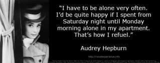 Audrey_Hepburn_Introvert_Quote