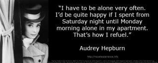Audrey_Hepburn_Introvert_Quote