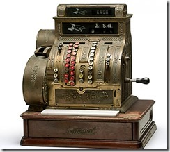 Cash register - Google image
