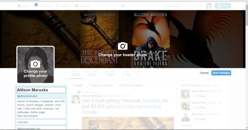 twitter profile edit1