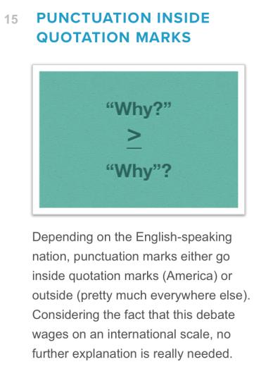 grammar-rule