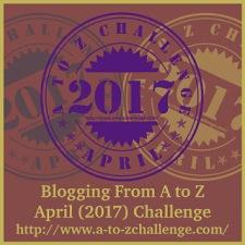 Blogging A-Z