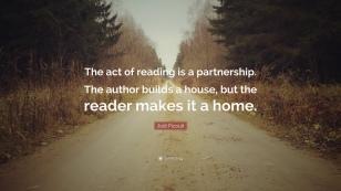 author quote