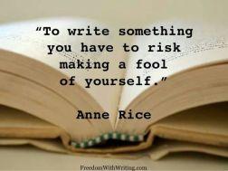 Rice quote