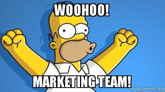 homer marketing