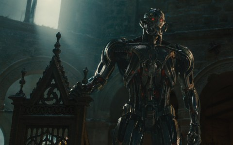 Marvel's Avengers: Age Of UltronUltron Ph: Film Frame ©Marvel 2015