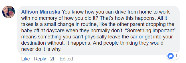 hot car response