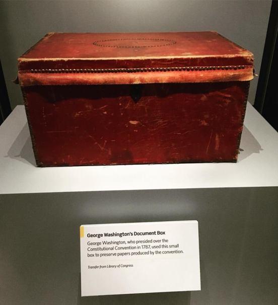 GW box